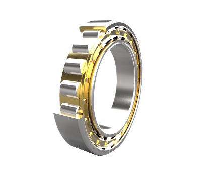 Cylindrical Roller Bearings d 25~140mm
